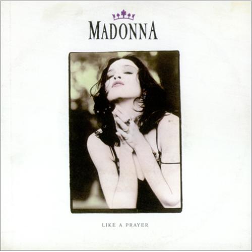 Madonna Like A Prayer Page 3