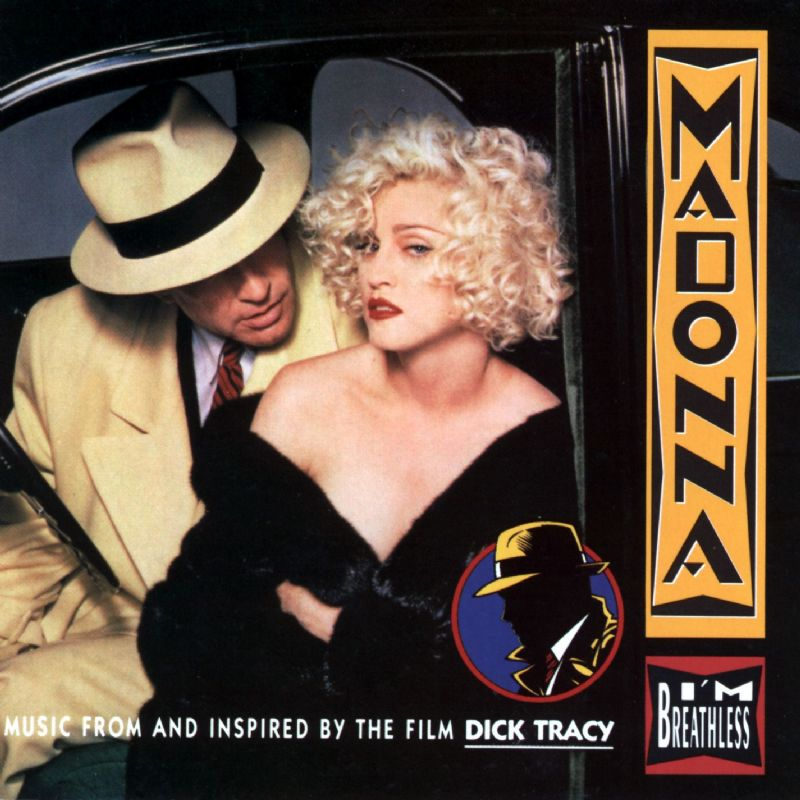 Dick Tracy Back In Business 85
