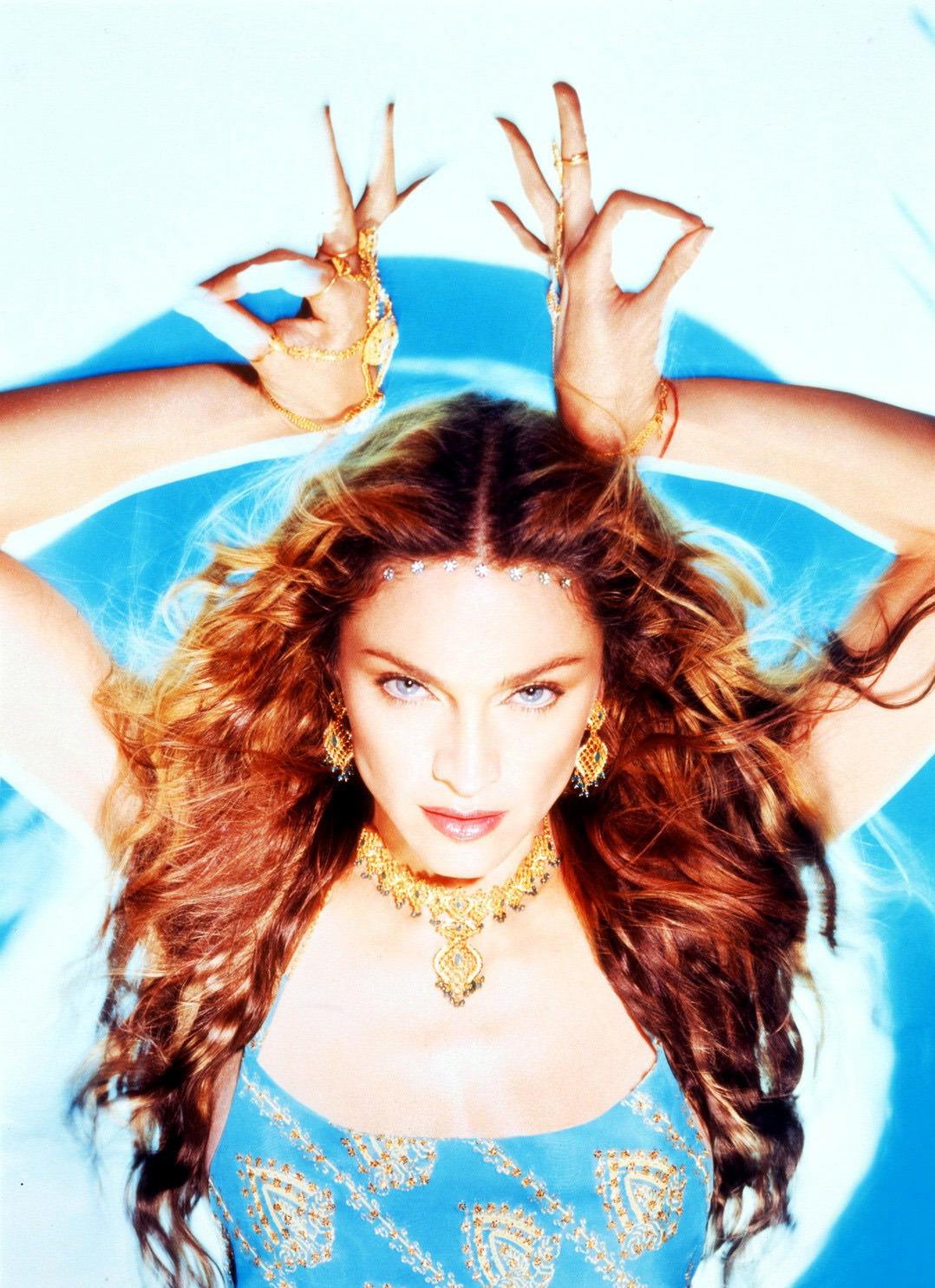 Madonna erotica 1993 - 4 6